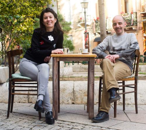 Leandro e Barbara