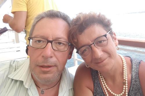 Sergio & Barbara