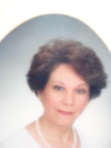 Maria Teresa Barragan