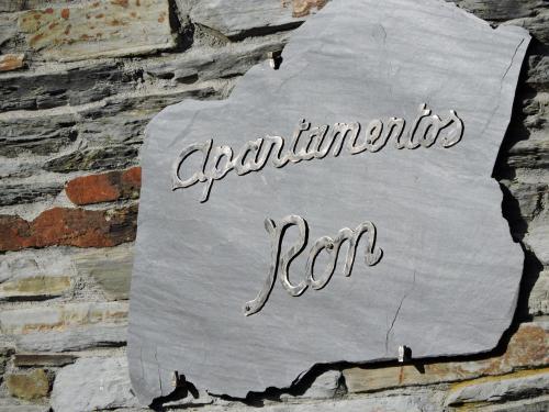 Apartamentos Ron