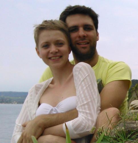 Jan & Taja