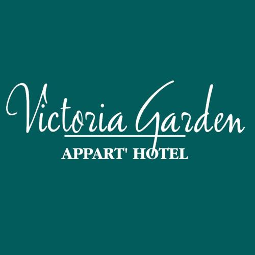 Appart'Hôtel Victoria Garden Bordeaux***