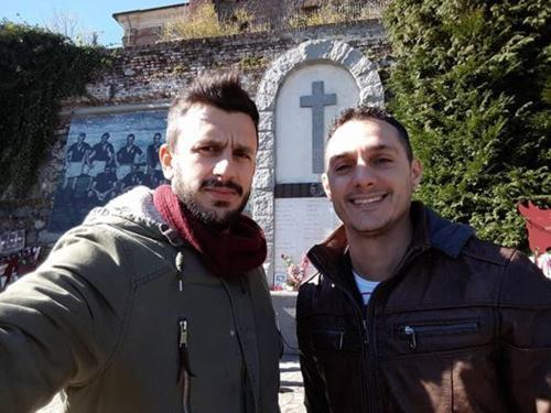 Gabriele & Giuseppe
