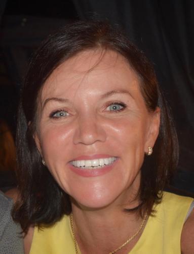 Nathalie Fisher