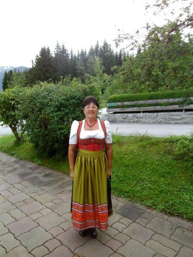Wilma Wanger, Ihr Ansprechpartner