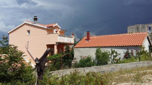 Milovic house