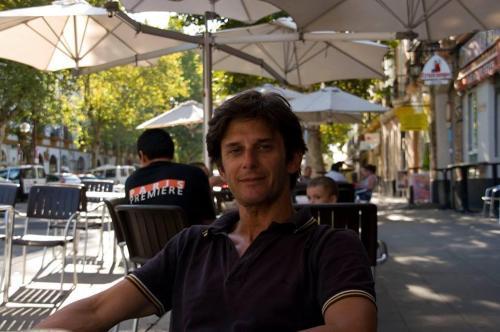 Pedro Sá-Correia