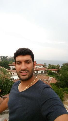 Mustafa Güden