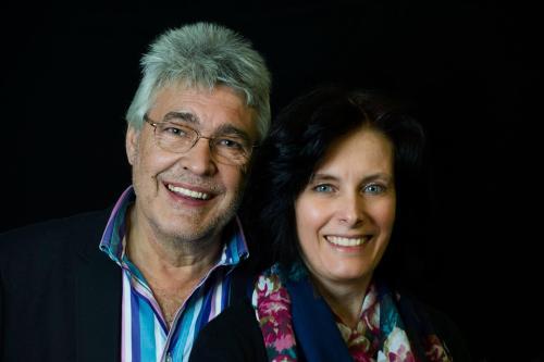 Sue & Keith