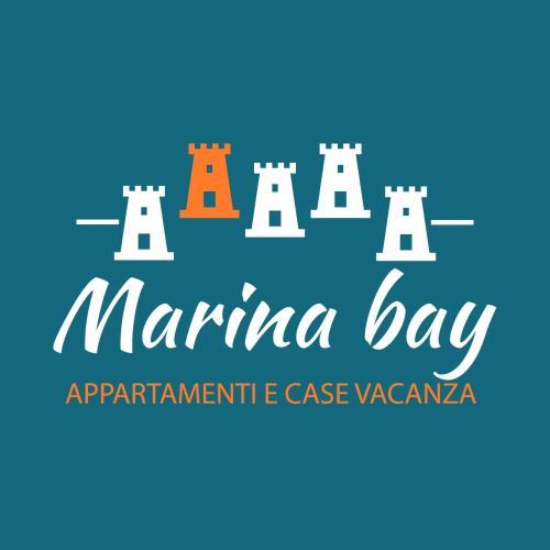 Logo Marina Bay