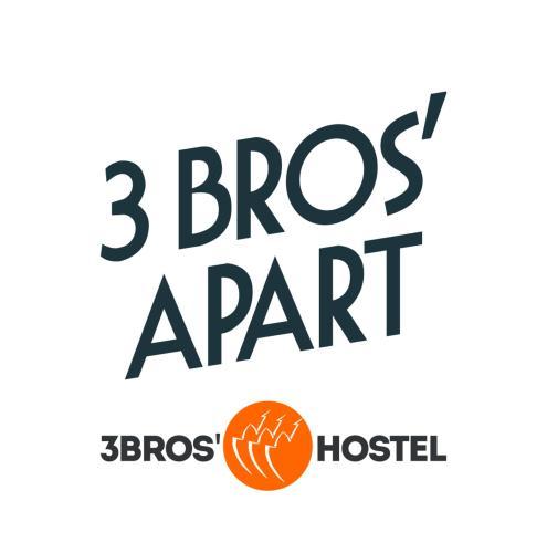 3 Bros' Hostel Cieszyn/ Český Těšín