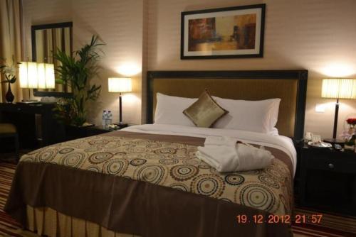 executive suites hotel