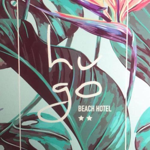 Hugo Beach Hotel & Apartaments
