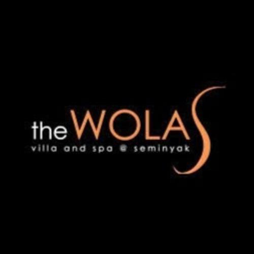 E-Commerce The Wolas Villa & Spa