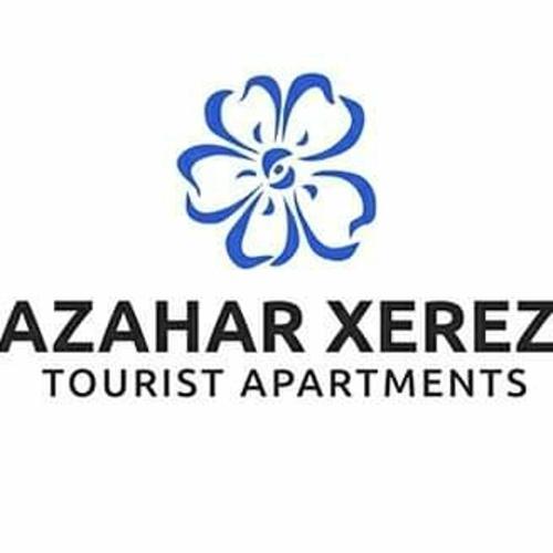 Azahar Apartments