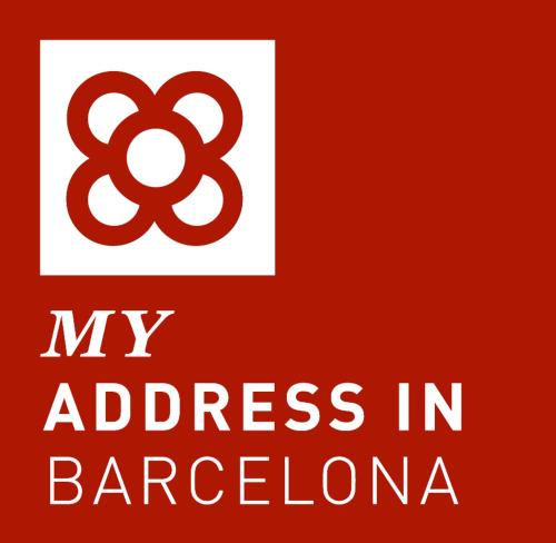 My Address in Barcelona