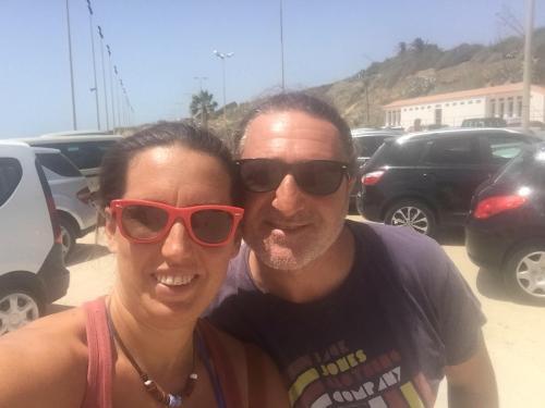 Daniela & Vincenzo