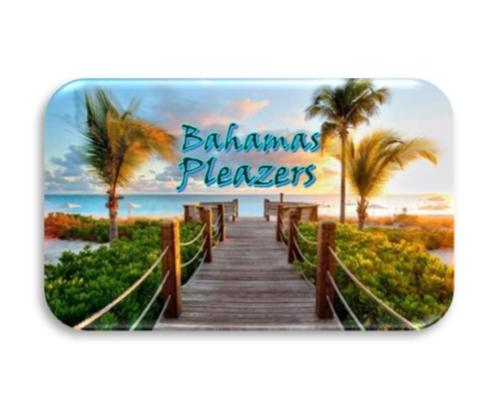 Bahamas Pleazers