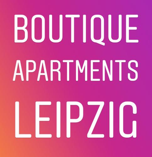 Boutique Apartments Leipzig