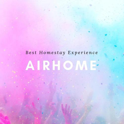 AirHome Fairlane