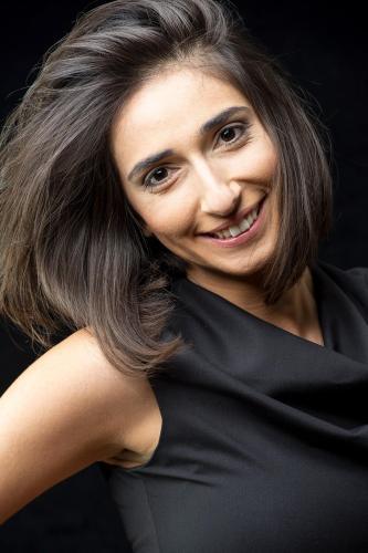 Kristine Gevorgyan