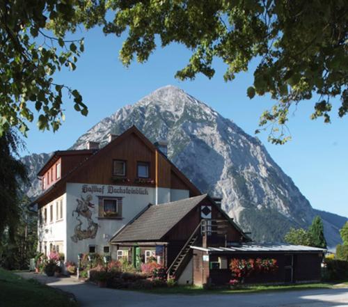 Gasthof Dachsteinblick