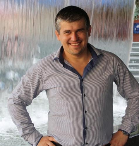 Taras Gladkyi
