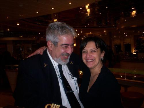 Maurizio e Maria