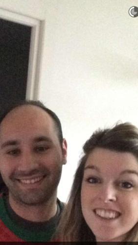 Pauline et Michaël