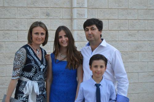 Familia Gómez Almirón