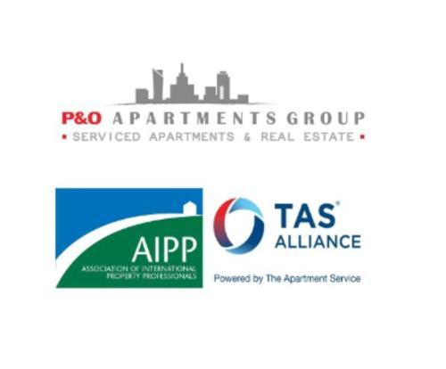 P&O Apartments zaprasza