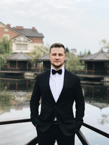 Пукіш Андрій Юрійович