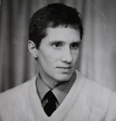 Oleg Blinov