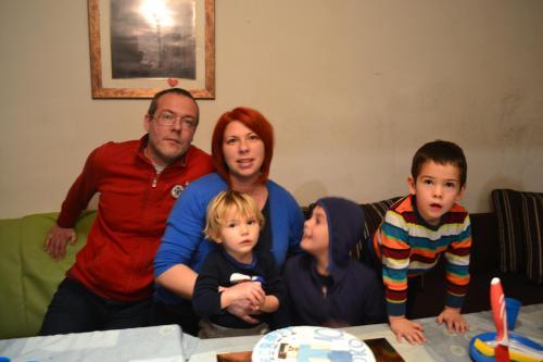 Family Skropeta