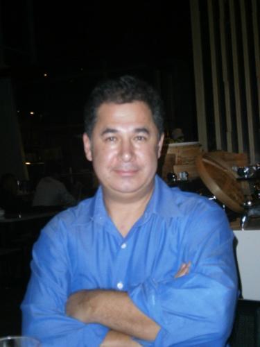 Alex Mehmet Cavus