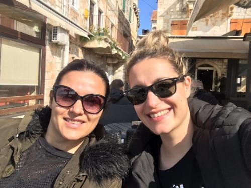 Nina & Ivana
