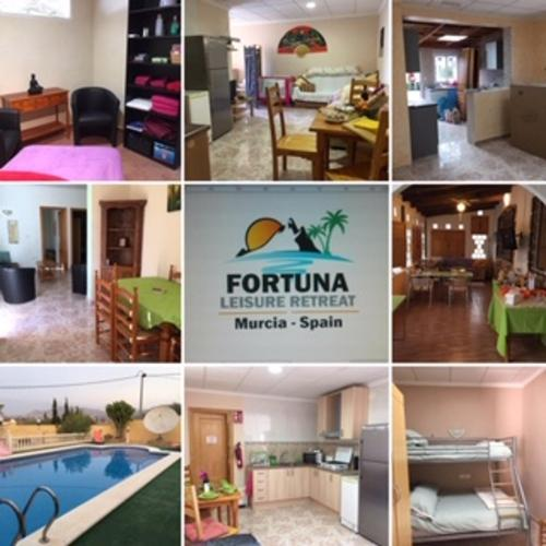 fortuna leisure retreat