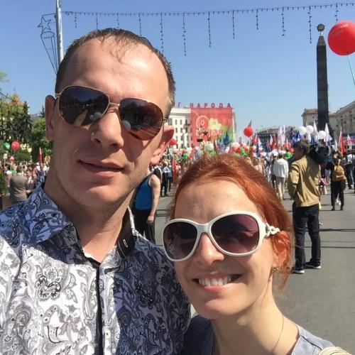 Anastasija, Sergey
