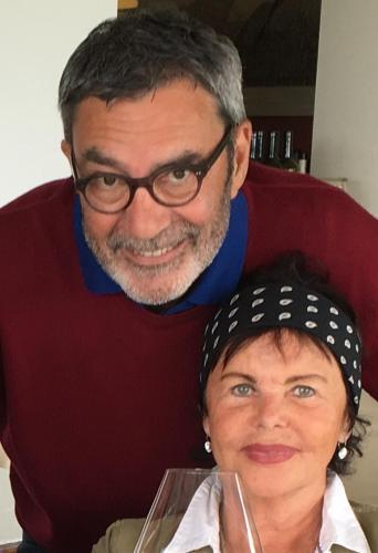 Helga und Eric