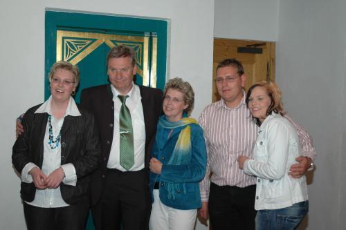 Familie Strolz