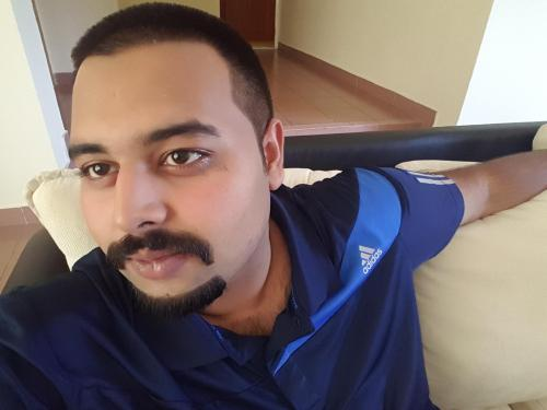 Ajlal Mughal
