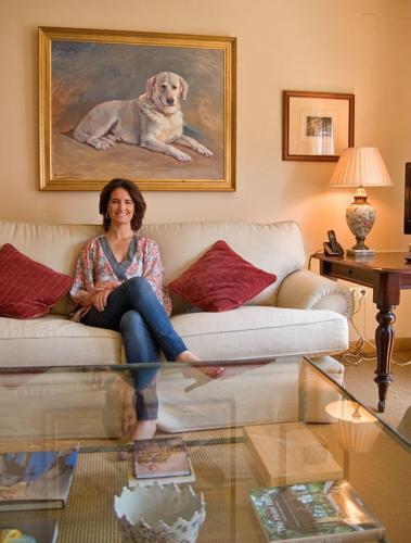 Maria Garcia Molinos