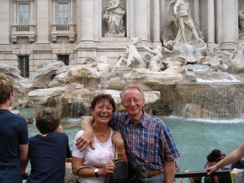 Anneliese  &  Bernd