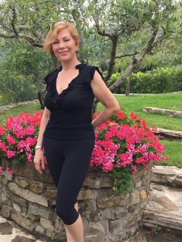Aurora Ruggiero ( proprietaria)