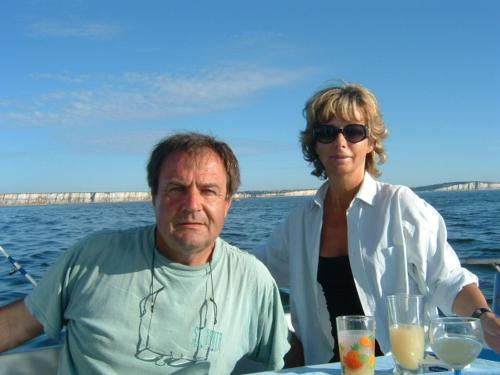 Henri et Isabelle