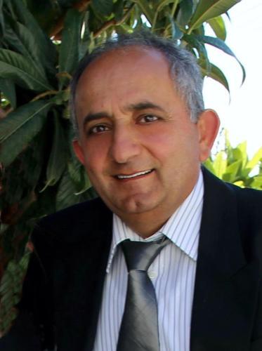 George Karageorgis
