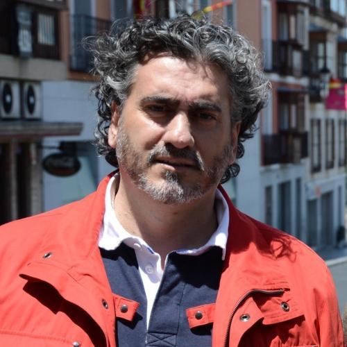Raimundo Vidales