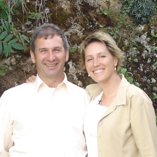 Valerie e Mauro