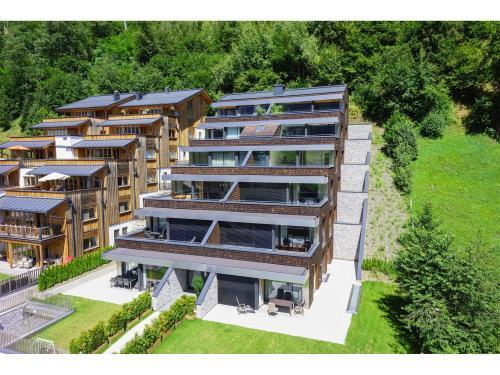 Absolut Alpine Apartments / Apartments am Sonnenhang