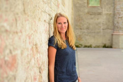 Kimberley Schokker